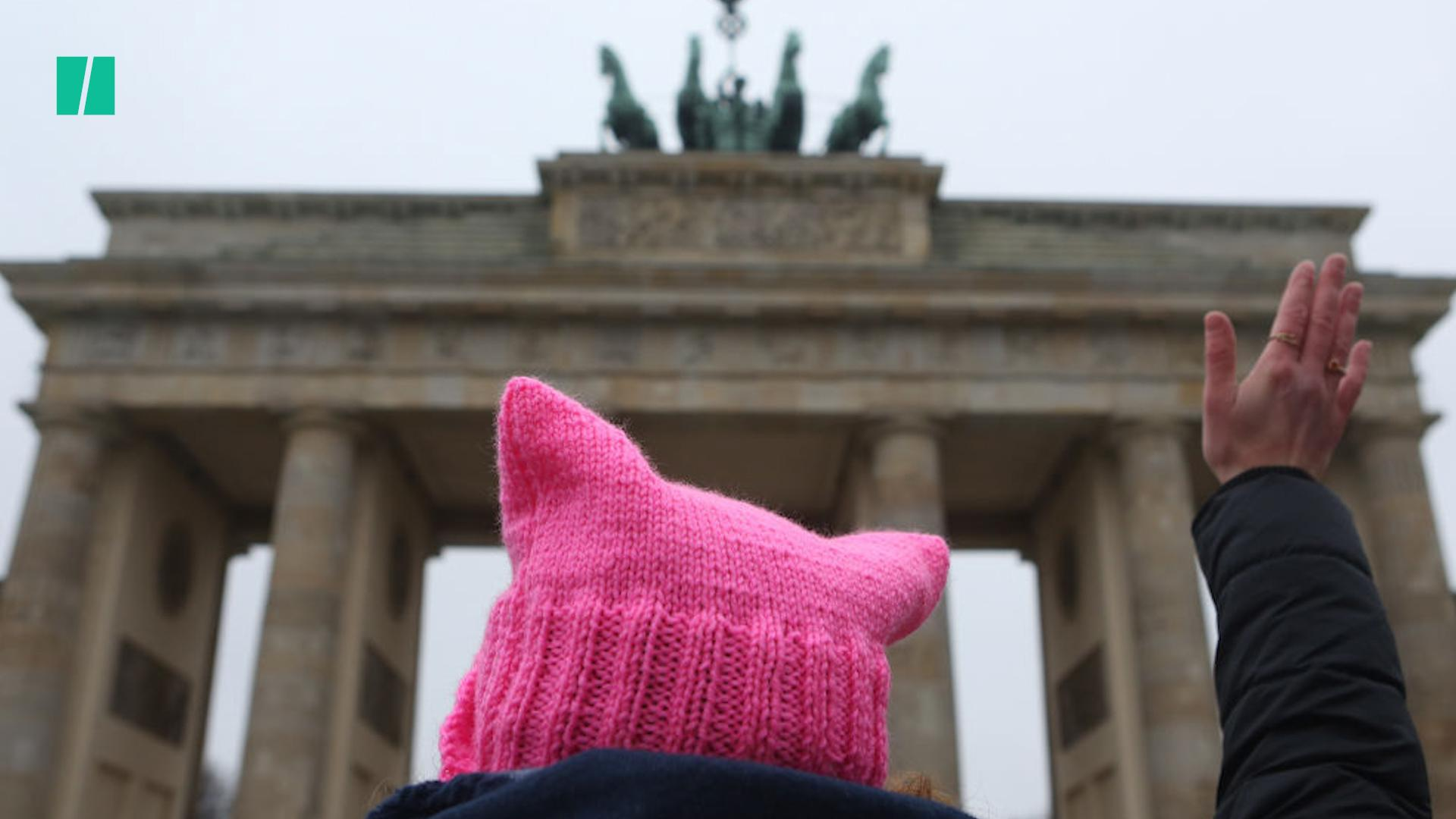 Rebel Knitting: The Crafting Spaces Tackling Politics And Social Issues