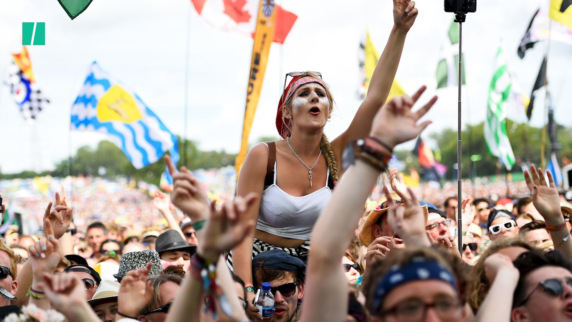 What To Expect From This Year's Glastonbury Festival