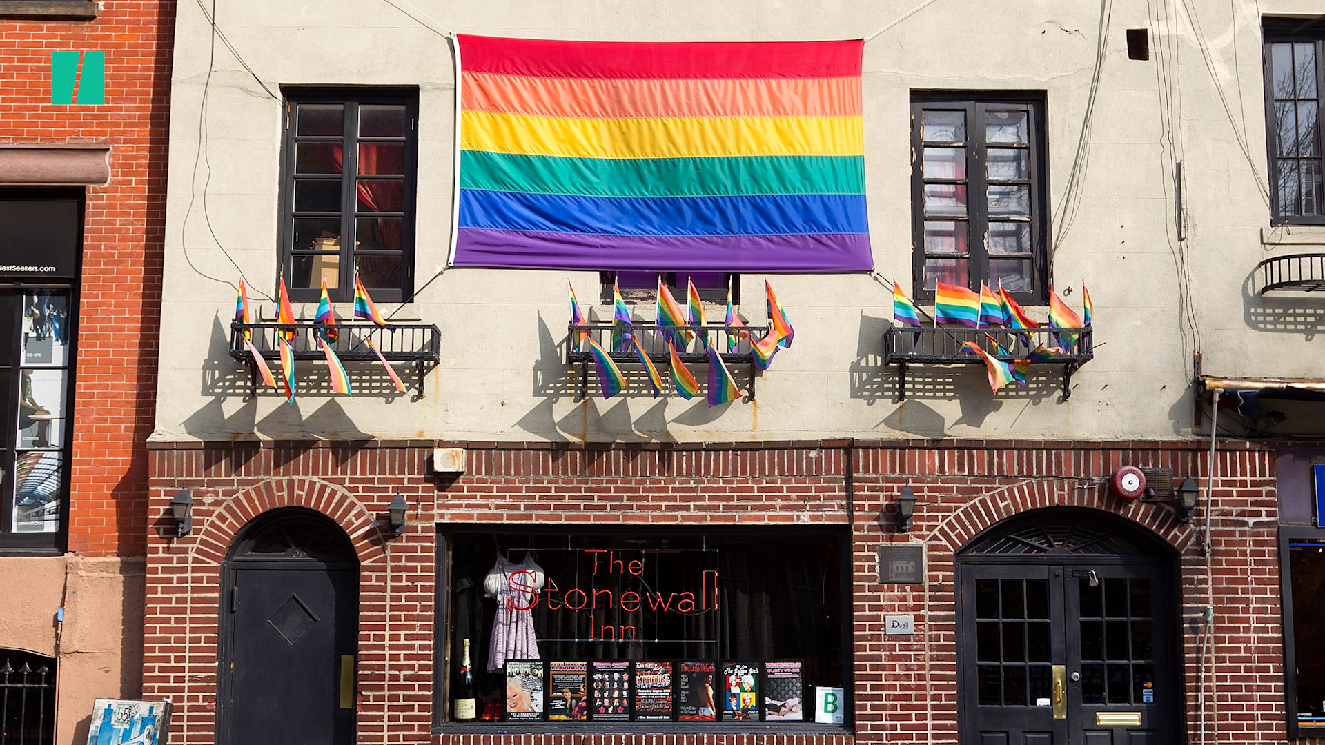 Yankees Honor Stonewall Anniversary With Commemorative Plaque