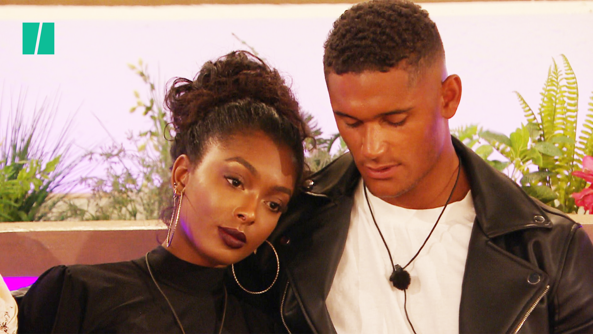 Love Island Unpacked: Molly-Mae and Tommy Make It Official