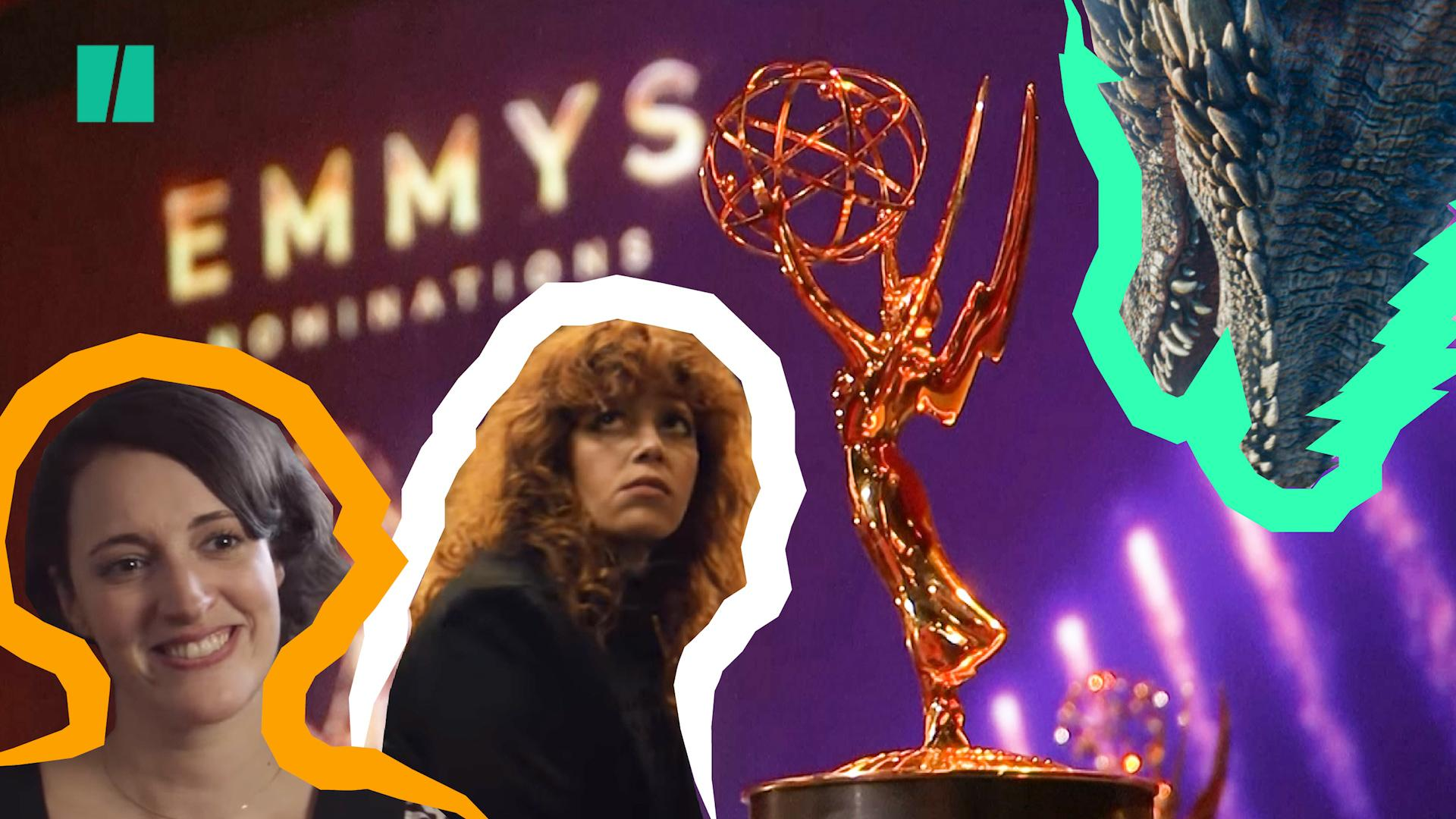 2019 Emmy Nomination Snubs And Surprises