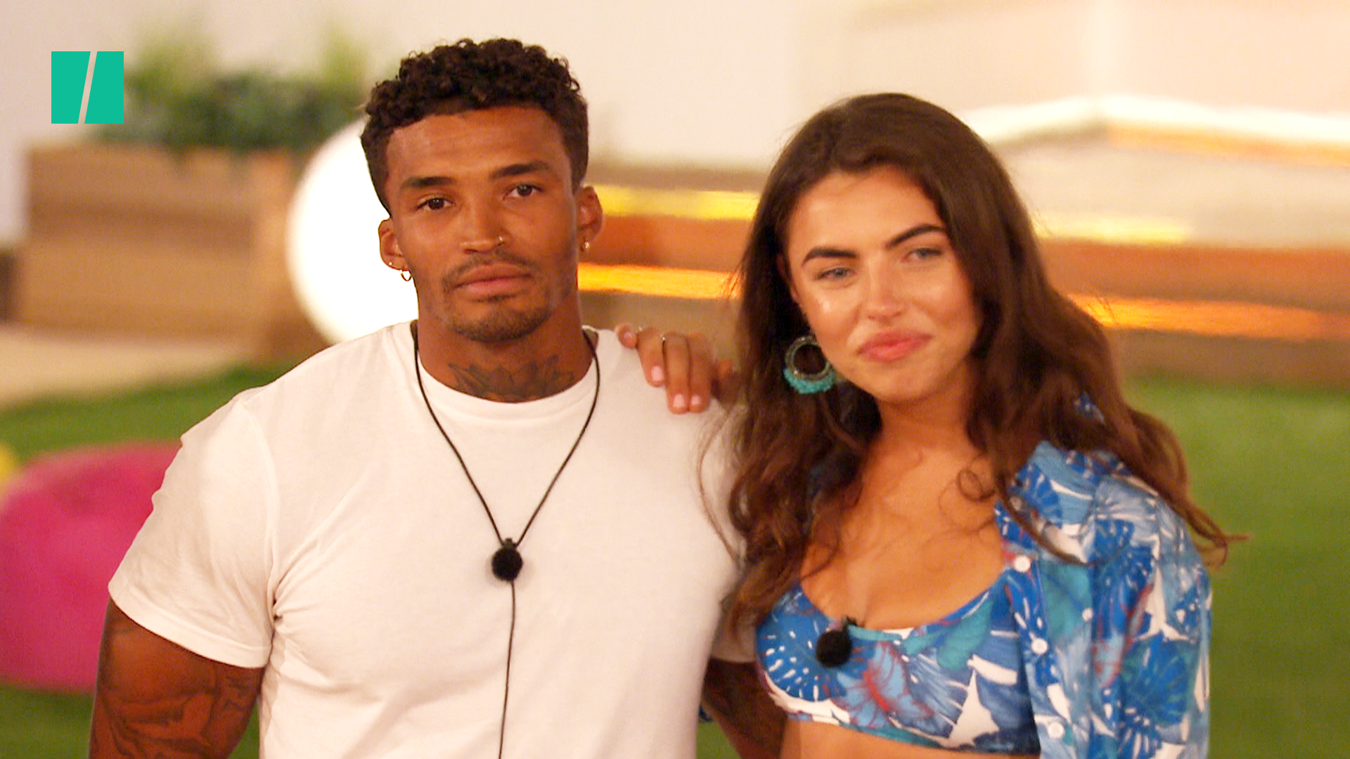 Love Island Unpacked: The Michael And Amber Saga Is Now Officially Over