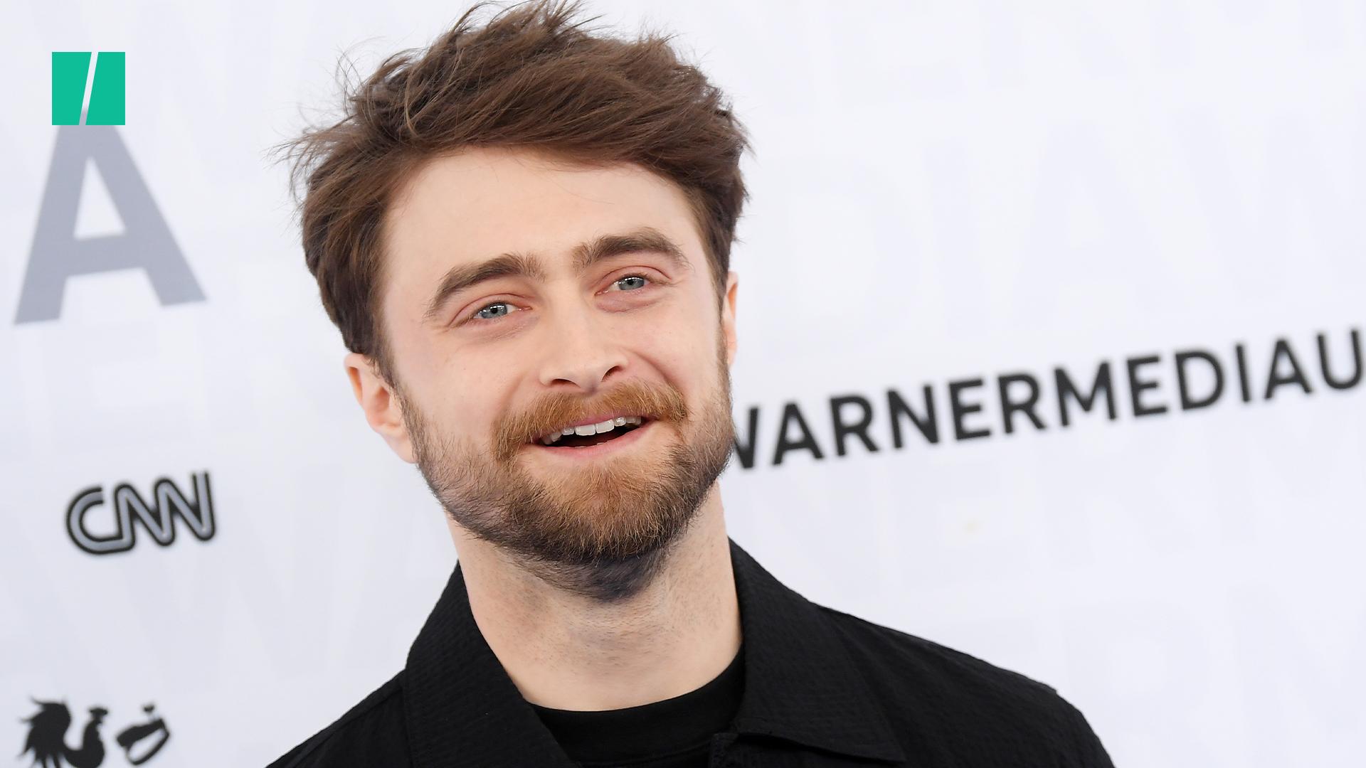 Daniel Radcliffe Turns 30
