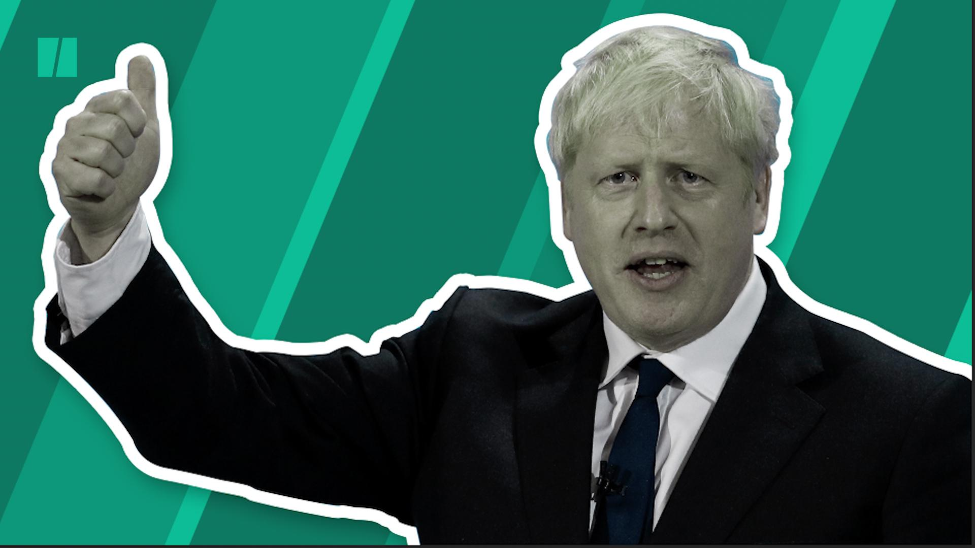 Who Is Boris Johnson? Brush Up On The Next Prime Minister With This Reading List