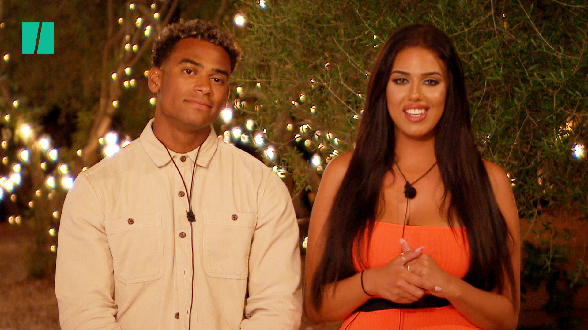 Love Island Unpacked: Anna And Jordan's Split Ricochets Through The Villa