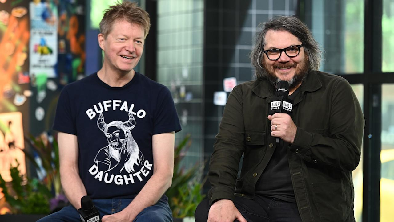 Jeff Tweedy And Wilco Channel 'Disturbing' Political Climate With New Music
