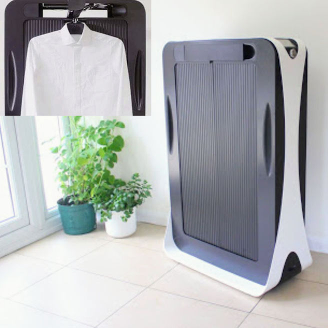 This ironing product will help you achieve wrinkle-free sleeves