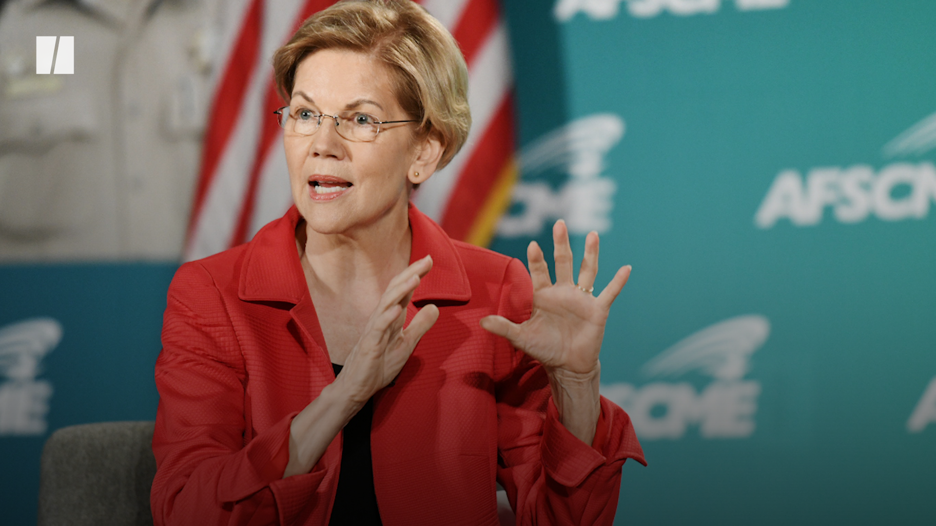 Elizabeth Warren Vows To Fight For LGBTQ Equality In Surprise DragCon Video
