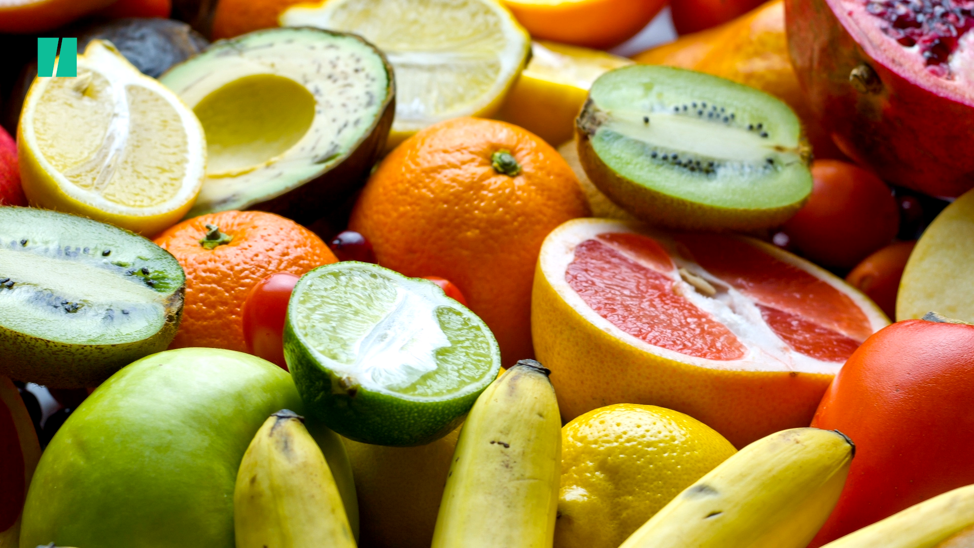The Fruits And Veggies You Should Eat Daily