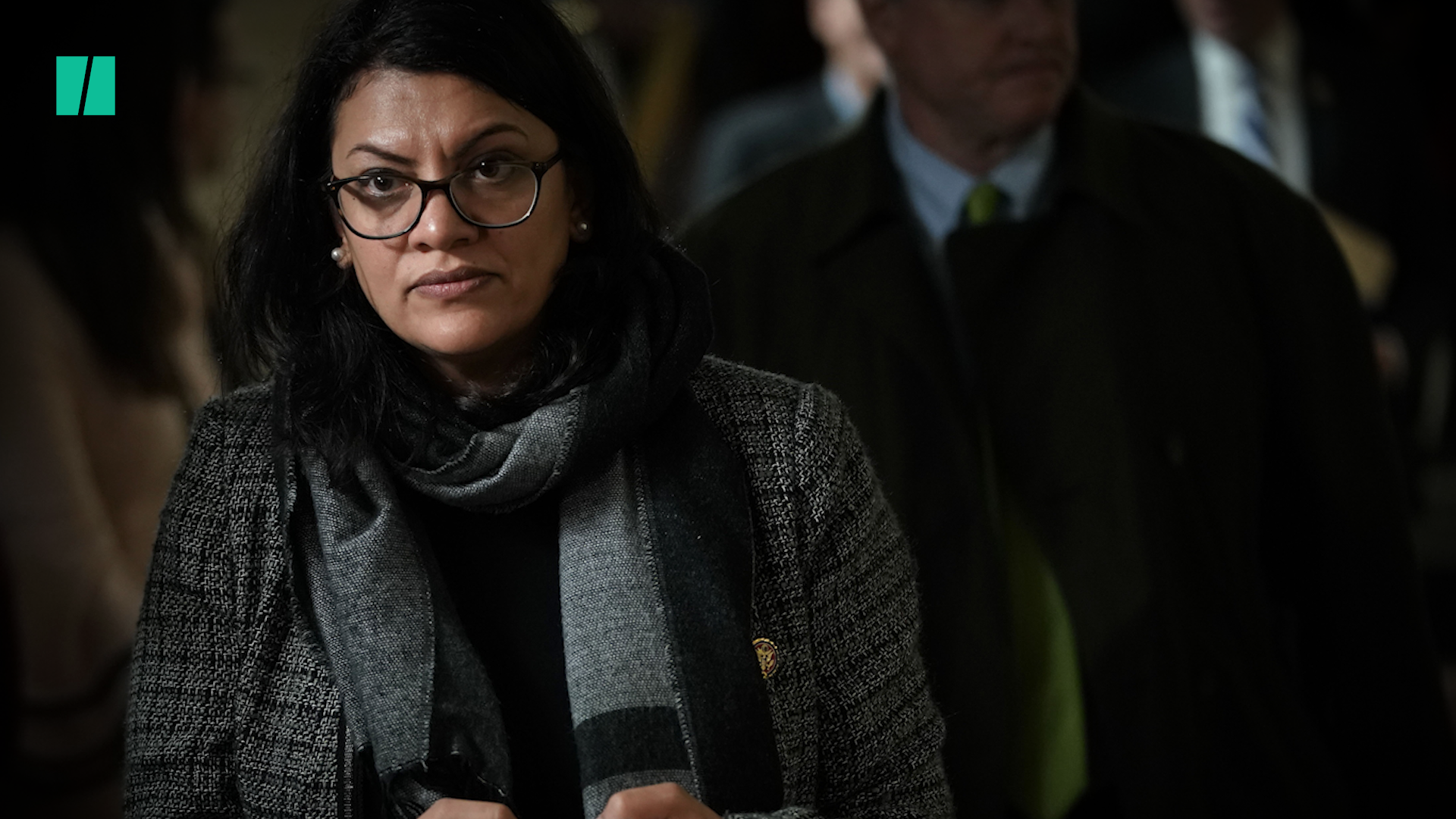 Twitter Bursts With 'Sitty' Love For Palestinian Grandmas After Israel Bans Rashida Tlaib