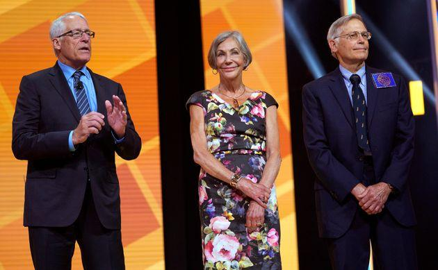 La famille Walton, propriétaire de Walmart, gagne 4 millions par heure