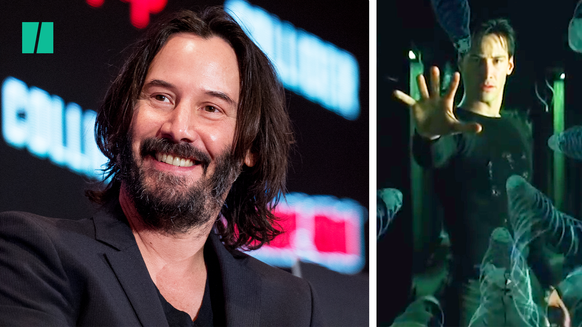 The Matrix 4 Happening With Keanu Reeves Returning