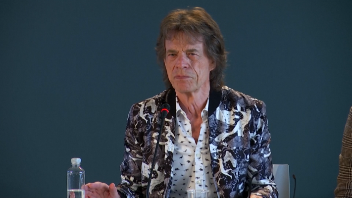 Mick Jagger Lashes Trump For Wiping Out Environmental Protections