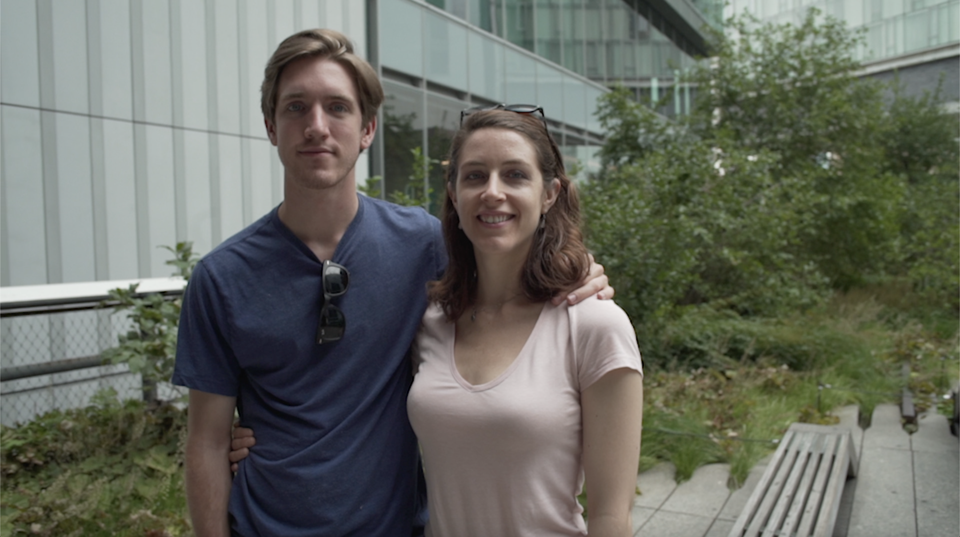 Extreme Minimalists: These siblings live a zero waste lifestyle