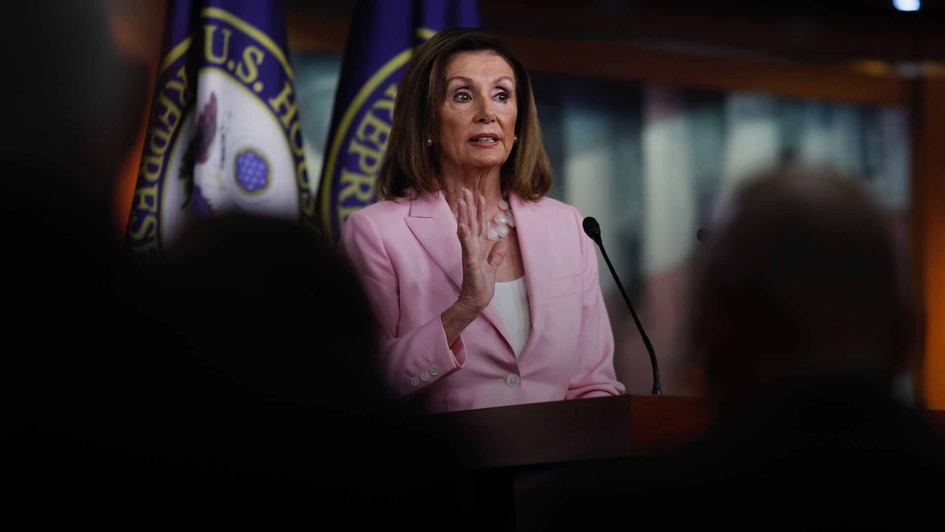 New Questions About House Impeachment Inquiry