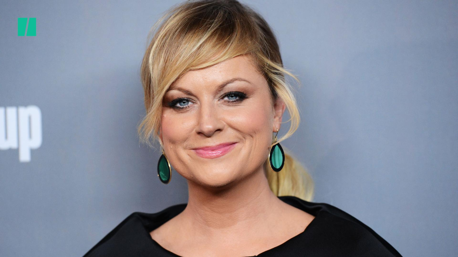 Amy Poehler's Path To Comedy Royalty