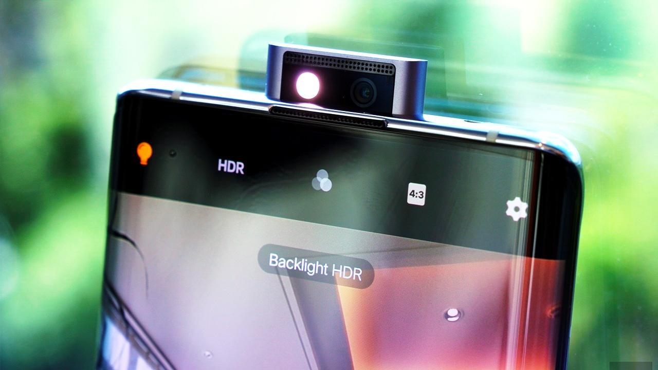 Do Massive Megapixel Counts Matter With Smartphone Cameras?