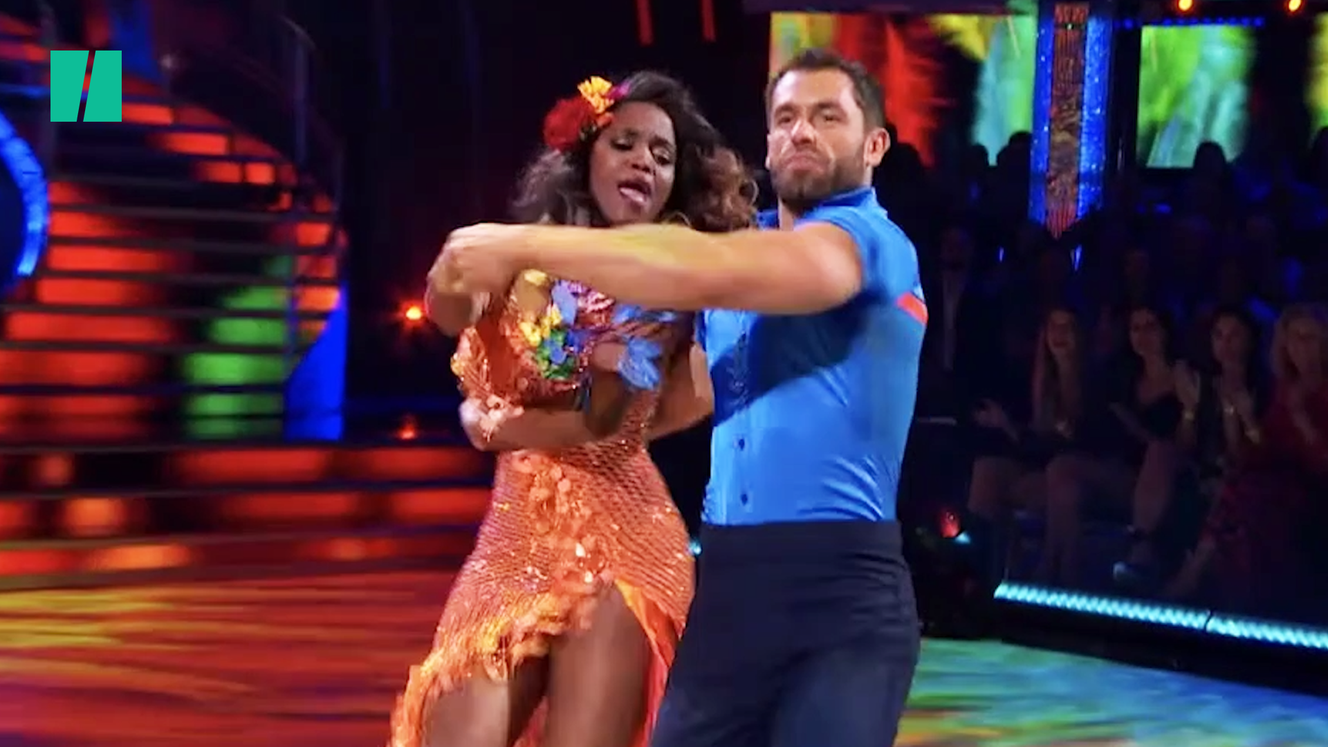 Strictly Come Dancing - cover