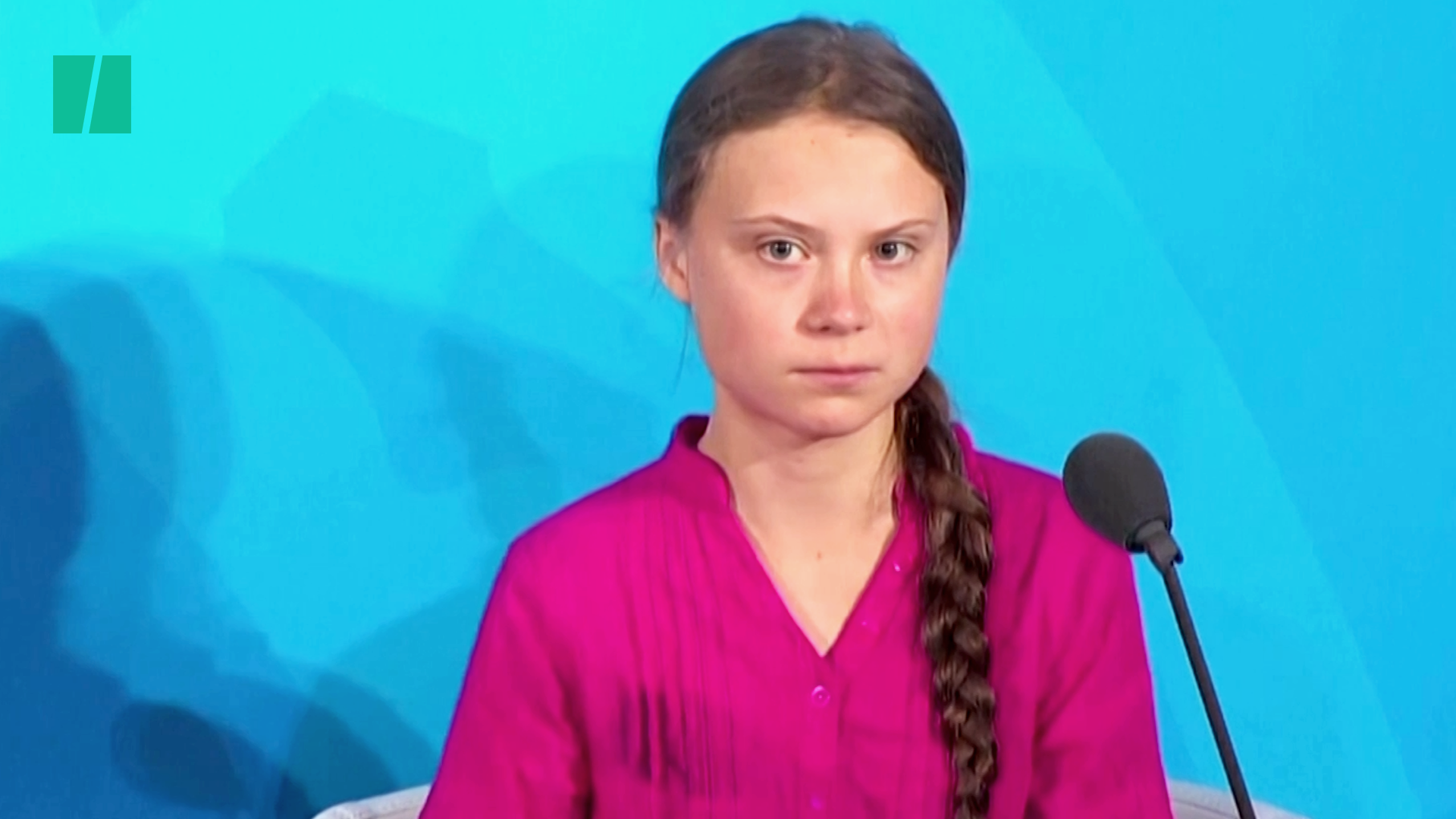 Jeremy Clarkson Brands Greta Thunberg A 'Spoilt Brat' And Tells Her To 'Go Back To School'