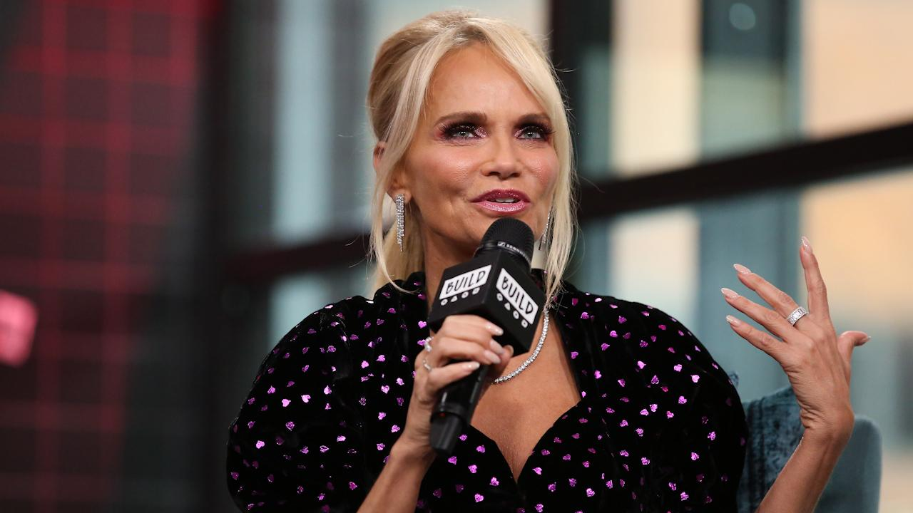 Kristin Chenoweth Urges Women To 'Ignite A Revolution' With Timely New Album, Concert