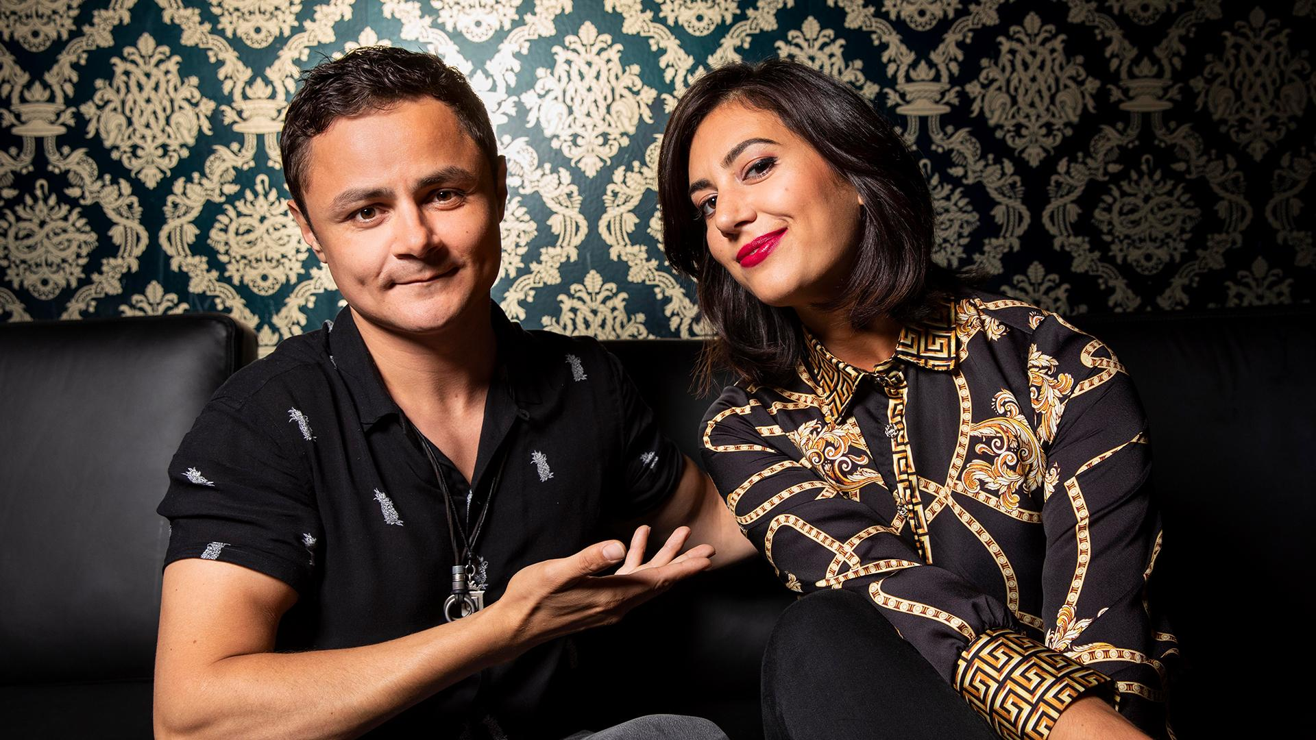Arturo Castro Says Getting Political With His Show Was A 'Responsibility'