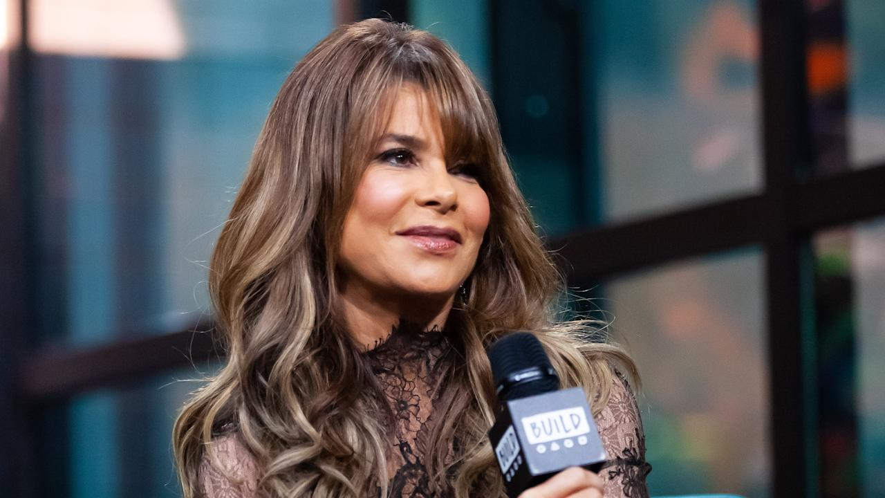 Paula Abdul's 'Straight Up' Was In The Trash Can Before She Recorded It