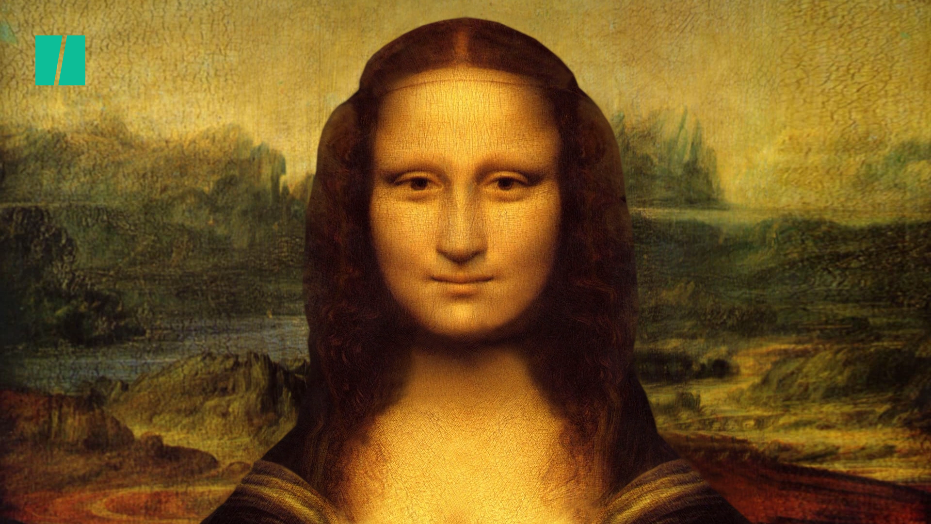 Mona Lisa Returns To The Louvre In Paris After Restoration