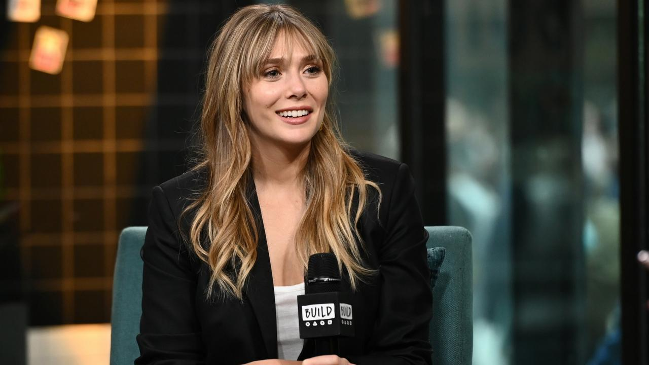 Elizabeth Olsen swears by this 'fun party trick' to impress houseguests (Exclusive)