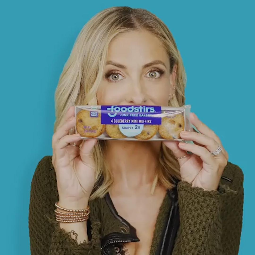 Sarah Michelle Gellar talks about starting Foodstirs: 'I just really wanted to try something else' (Exclusive)