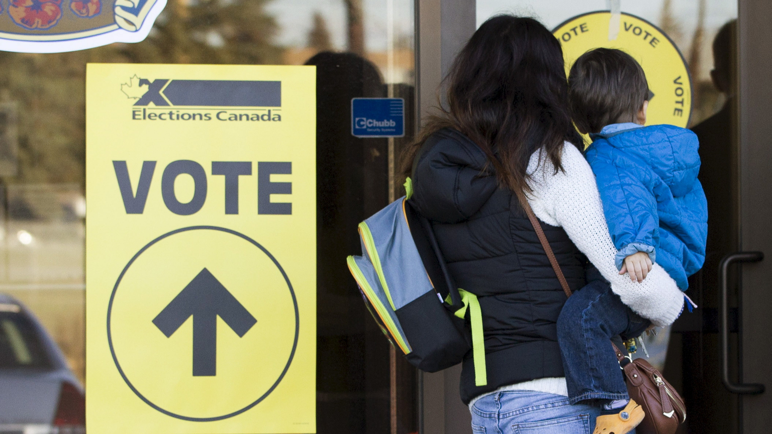 2019 Advance Voting Turnout Was The Highest Ever For A Canadian Election: Estimates