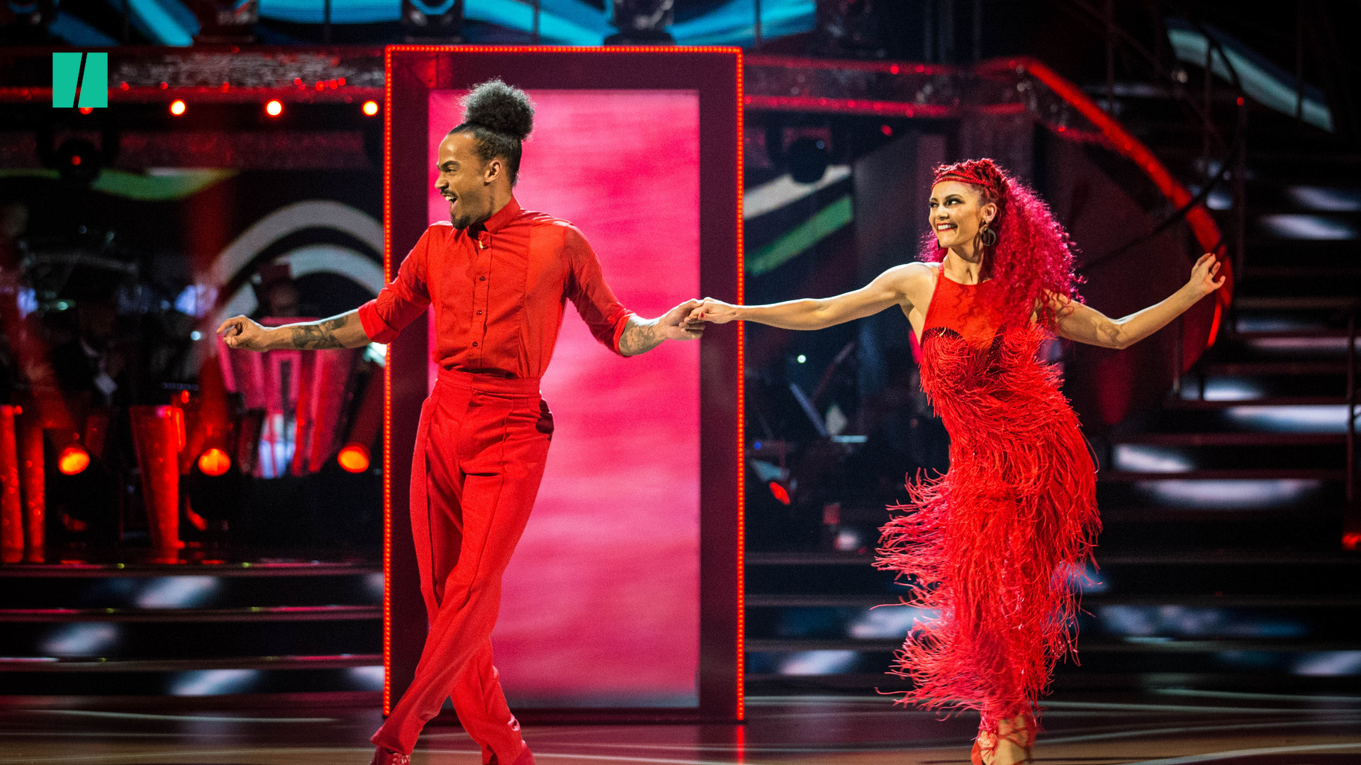 Strictly Come Dancing Week 5 Song And Dance Choices Revealed