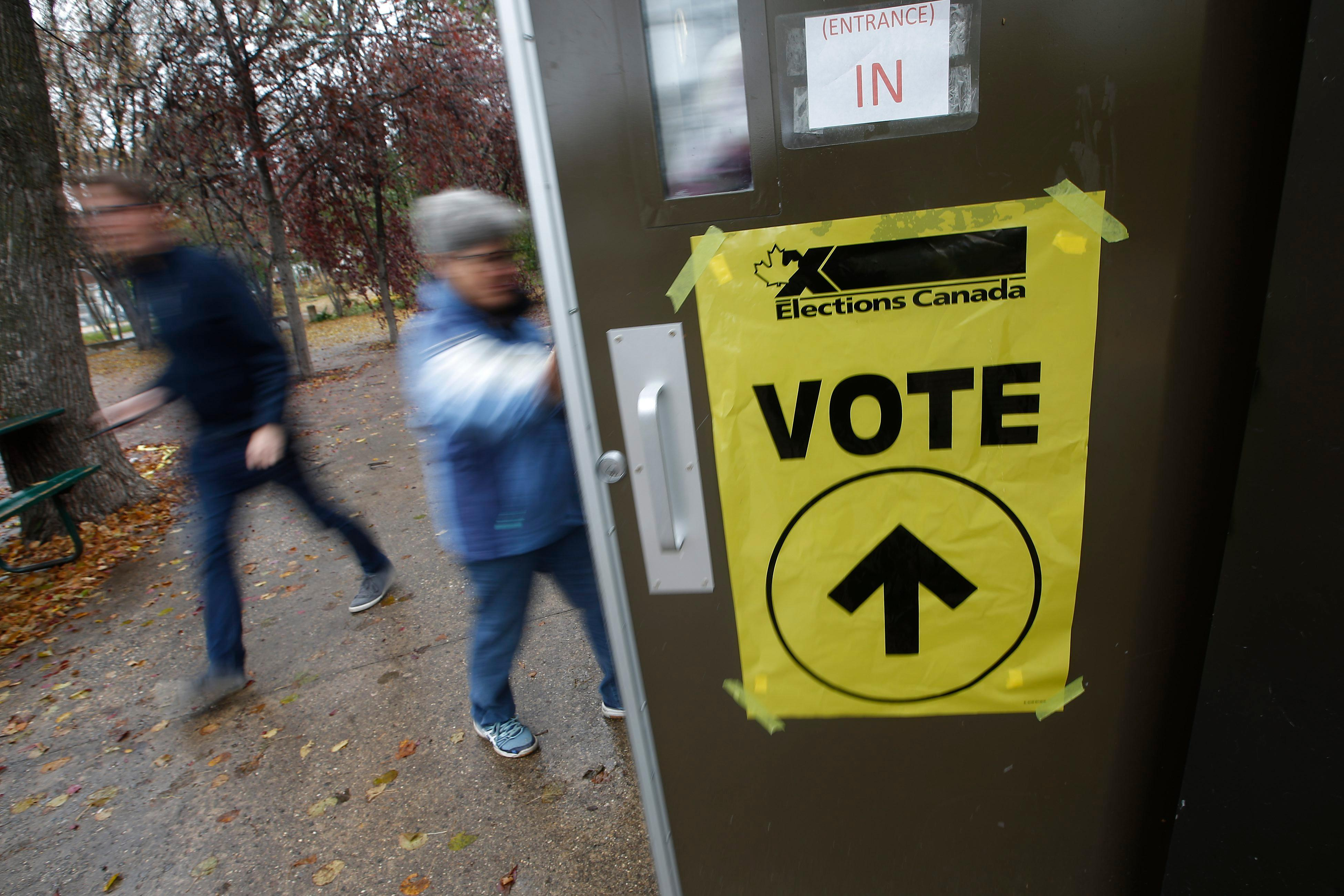 Federal Parties' Attack Ads Went Beyond English And French. Why Not Their Election Platforms?