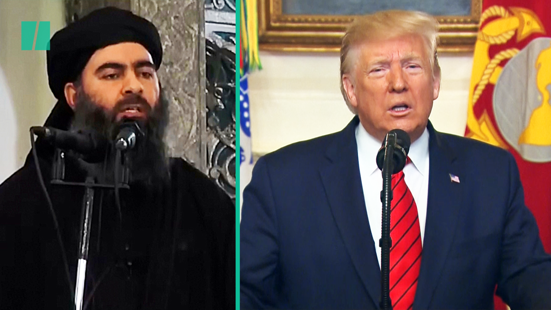 Baghdadi's Top Aide Was Key To His Capture, Report Claims