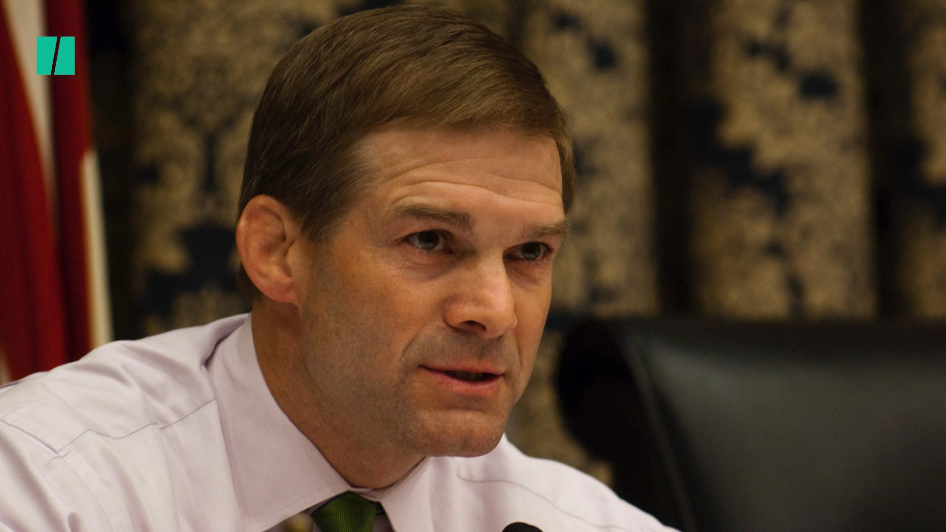 Rep. Jim Jordan Denies Most Recent Accusation That He Knew Of Sexual Abuse At OSU