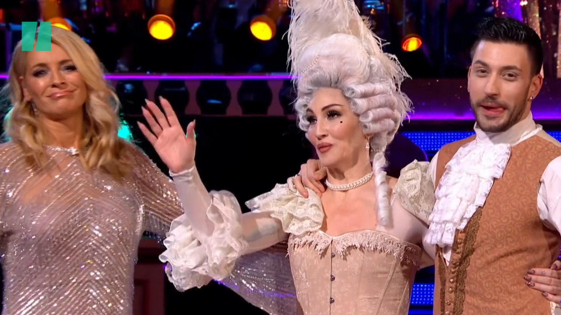 Drag Race's Michelle Visage Settles Cheryl Feud Rumours Once And For All