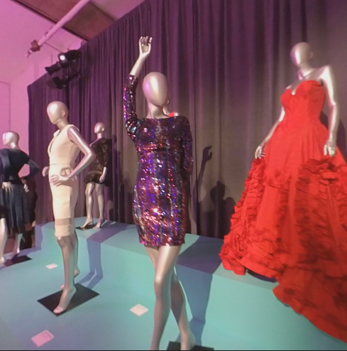 Step into the Real Housewives Museum at BravoCon with this 360-degree tour: Watch!