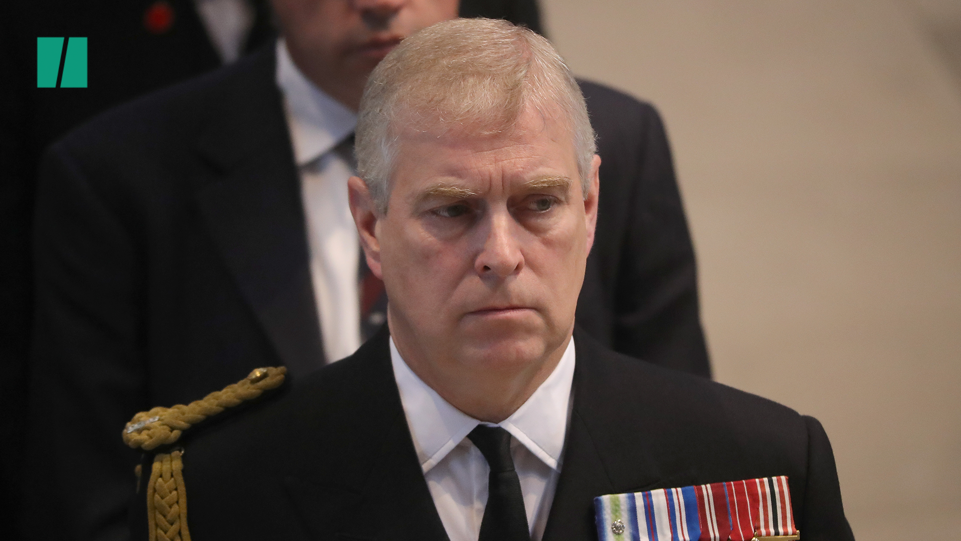 Five Questions You Might Be Asking Right Now About Prince Andrew, Answered