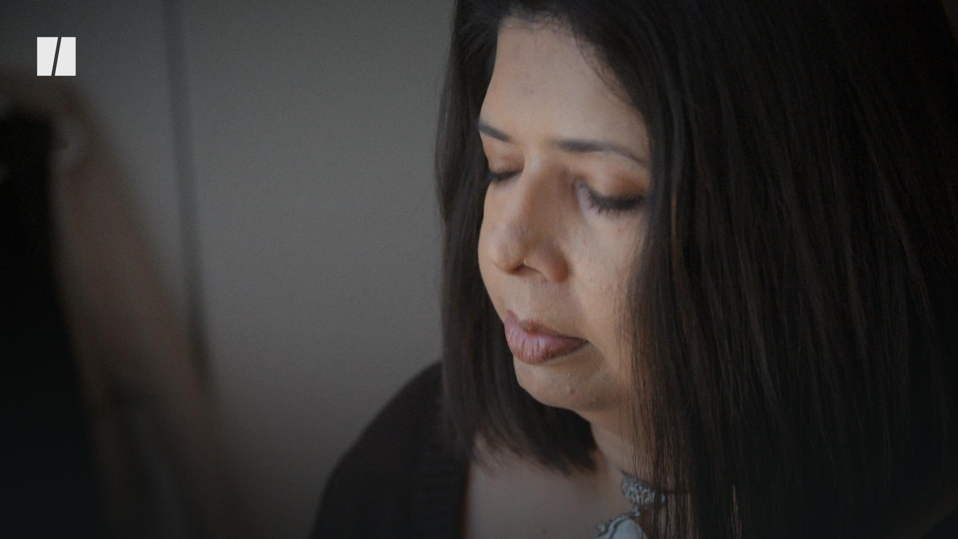 Domestic Abuse Survivors With Brain Injuries Are Falling Through The Cracks