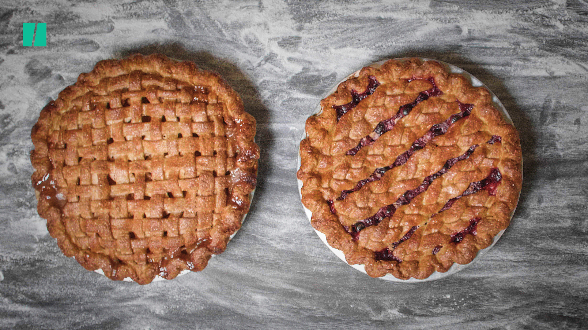 The Best Thanksgiving Pie Recipes Of All Time