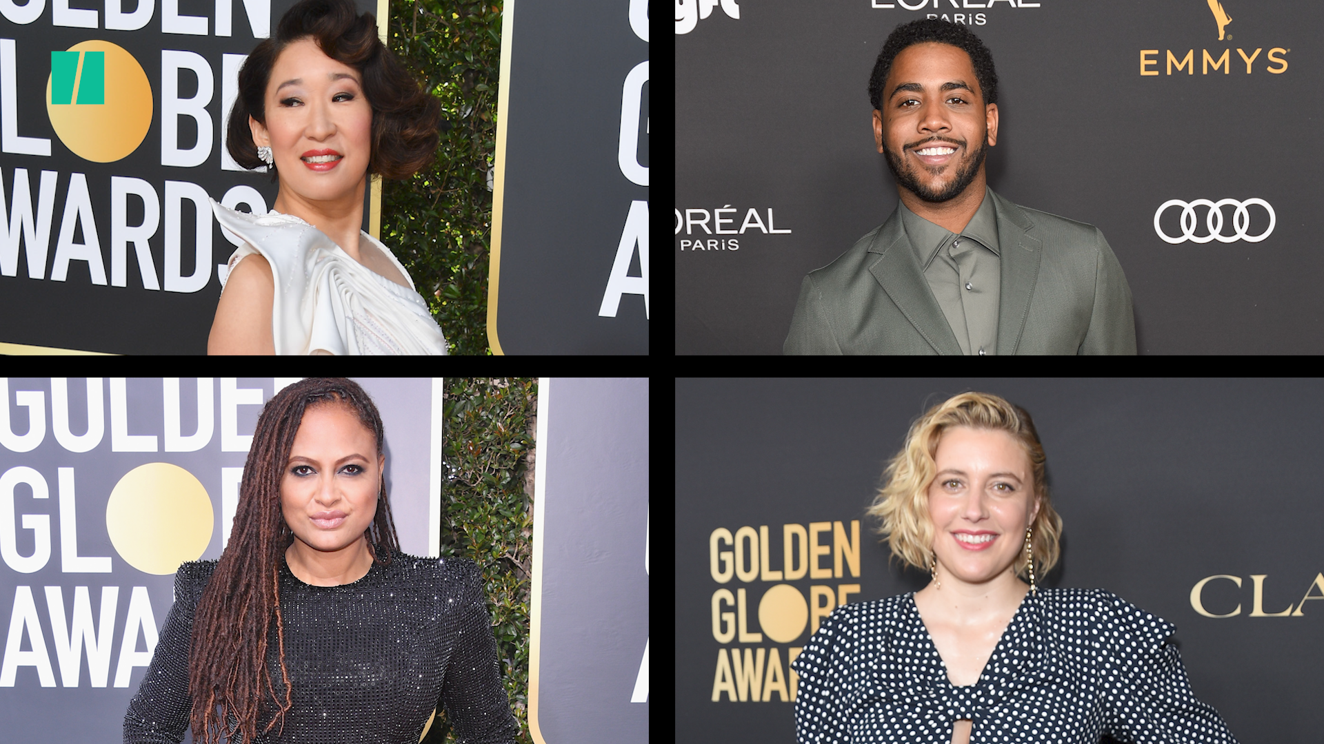 Golden Globes 2020: Here Are All The Winners