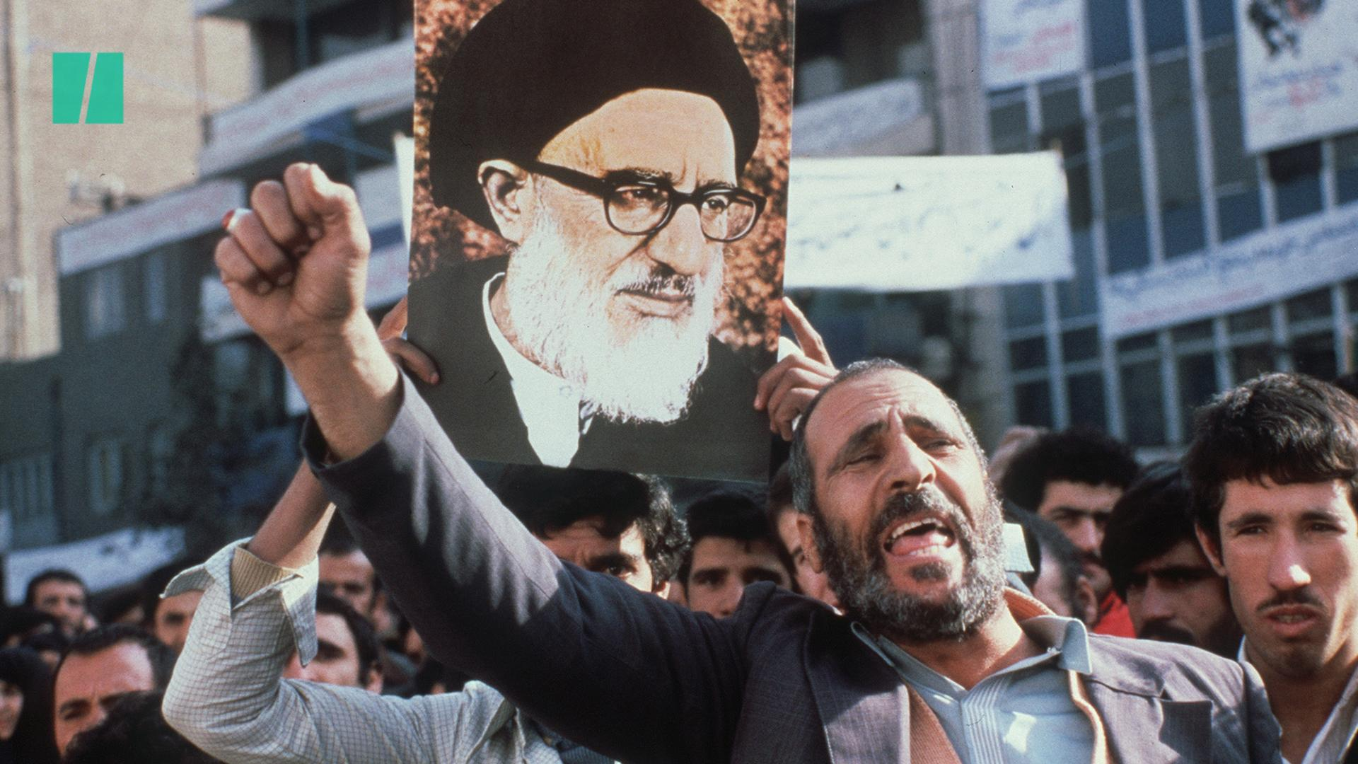 The History of US And Iran's Tense Relationship