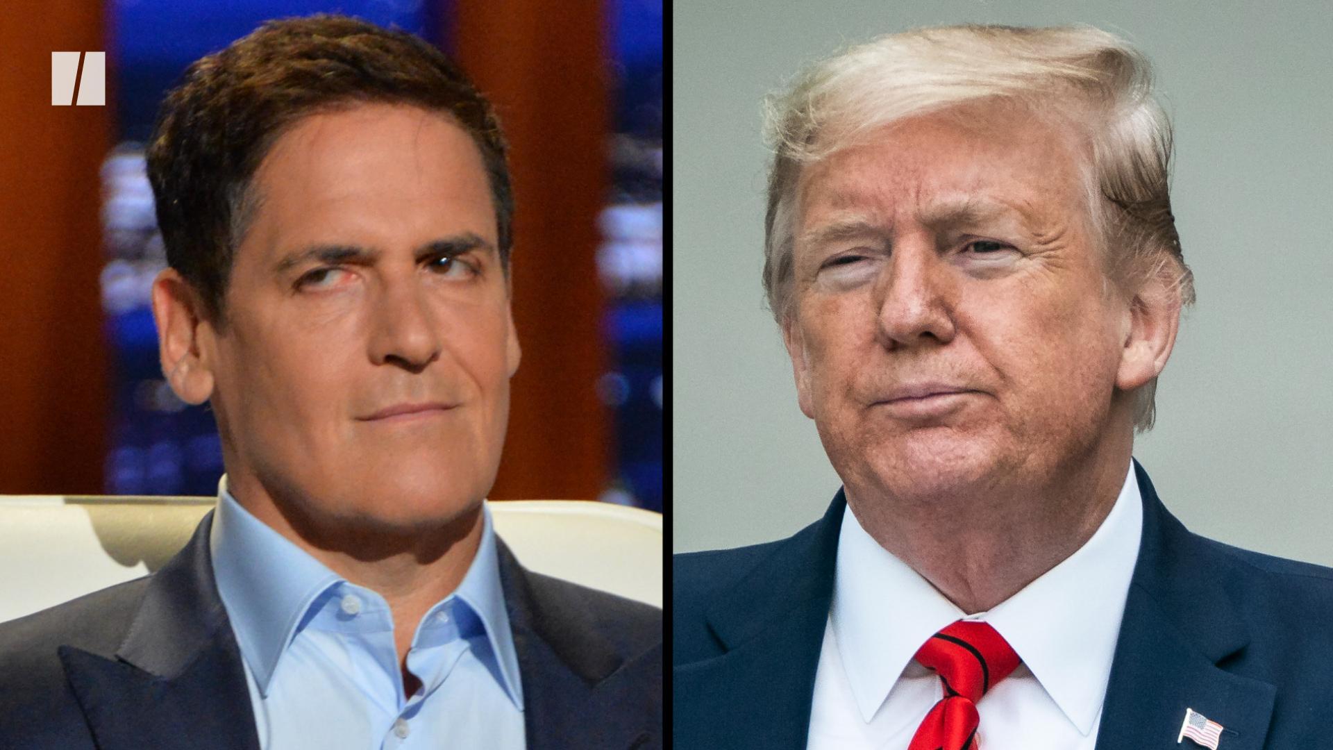 Donald Trump Makes Same Bizarre Boast Again And Again In Jimmy Kimmel Supercut