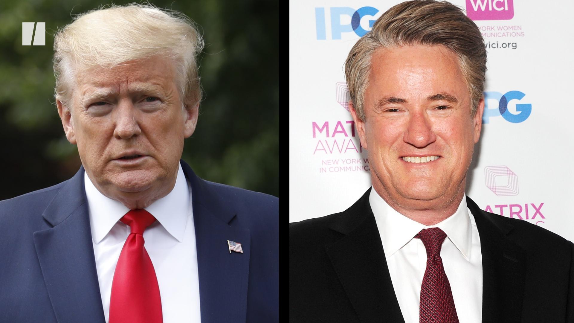 Fox News Host Confronts Trump Spokesperson On Murder Conspiracy Theory